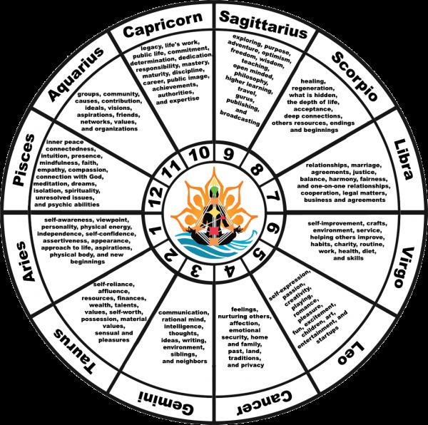 human design astrology written reports