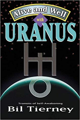 Alive and Well with Uranus- Transits of Self Awakening